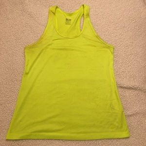 Nike DryFit Workout Tank